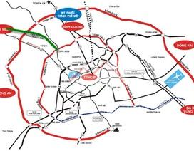 30.000 tỷ đồng xây tuyến cao tốc TPHCM - Mộc Bài