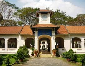 Nhiều công trình kiến trúc được xếp hạng di tích