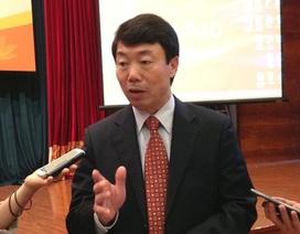 Phó Ban Nội chính Trung ương: Có hối lộ tình dục ở Việt Nam