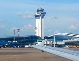 Đài không lưu mất điện, hàng loạt chuyến bay không thể cất/hạ cánh