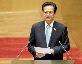 """Quan hệ Việt Nam - Trung Quốc: """"Vừa hợp tác vừa đấu tranh"""""""