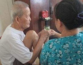 Cụ ông tuổi 90 thiết tha được kết hôn