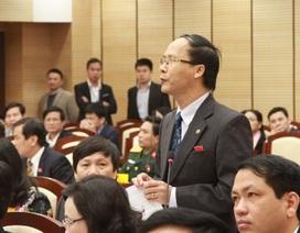 312 biệt thự tại Hà Nội: Quản lý thiếu chặt chẽ dẫn đến sai sót?