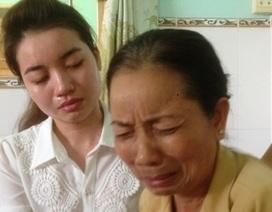 """Mẹ tử tù vừa được hoãn thi hành án: """"Tôi muốn mọc cánh bay ra Hà Nội"""""""