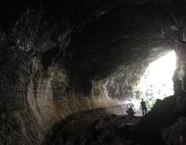 """Khám phá hang động núi lửa đẹp nhất Đông Nam Á """"ẩn mình"""" ở Đắk Nông"""