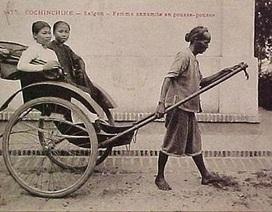 Vì sao nhà nước Việt Nam Dân chủ cộng hòa cấm sử dụng xe tay?