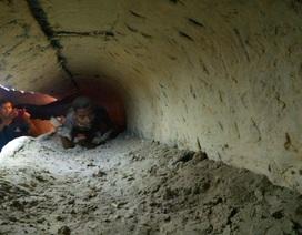 Gặp vị chỉ huy kế hoạch đào hầm vượt ngục Phú Quốc
