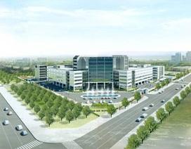 Yêu cầu kiểm điểm lãnh đạo BQL Dự án Khu Công nghệ cao Hòa Lạc