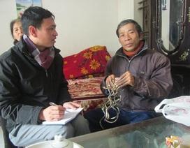 """""""Dị nhân"""" có bộ móng tay dài nhất Việt Nam"""