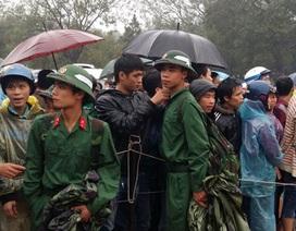 Bắc Ninh tưng bừng ngày hội giao quân