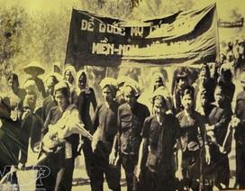 Mặt trận lòng dân - Vũ khí làm nên chiến thắng 30/4/1975
