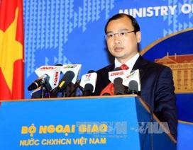 Bộ Ngoại giao trả lời về tình hình người Việt Nam tại Nepal