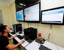 Động đất ở Việt Nam có thể lên tới 7 độ richter