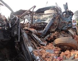 Vụ tai nạn 6 người chết: Lời kể của người duy nhất sống sót