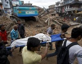 Nhiều công dân Việt Nam từ Kathmandu về nước vào tối 1/5 và sáng 2/5