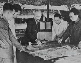 Chủ tịch Hồ Chí Minh với chiến thắng lịch sử Điện Biên Phủ