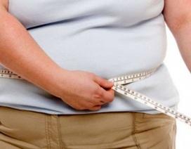 25% dân số Việt Nam đang bị thừa cân, béo phì