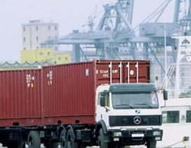 Lập 5 đội ứng cứu khẩn cấp dạy lái xe container