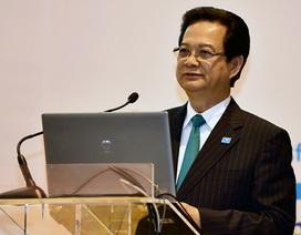 Thủ tướng kêu gọi cộng đồng quốc tế lên tiếng mạnh mẽ về Biển Đông