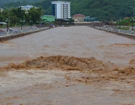 7 người chết, 4 người mất tích sau bão số 1