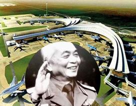 """Bức thư dài 5 trang đề xuất về """"sân bay quốc tế Võ Nguyên Giáp"""""""