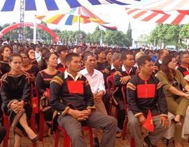 Tổ chức Ngày hội An toàn giao thông của đồng bào các dân tộc ở Tây Nguyên