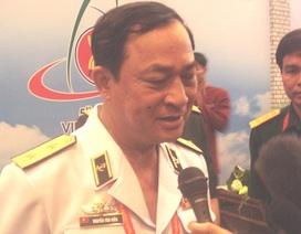 Việt Nam đã trao đổi về việc bắt giữ, xử phạt ngư dân