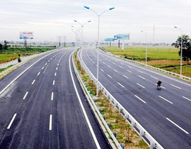 Thông tuyến cao tốc Cầu Giẽ - Ninh Bình