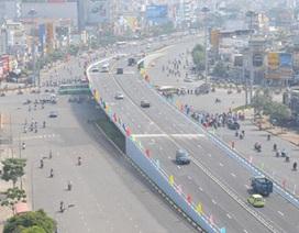 Bức tranh giao thông năm 2013