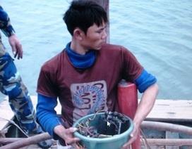 Truy kích nhóm ngư tặc đánh cá tận diệt, tấn công cảnh sát