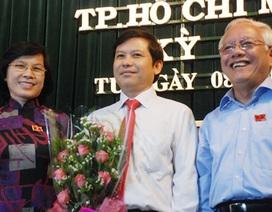 Phó Chủ tịch TP.HCM làm phó Ban Nội chính TƯ