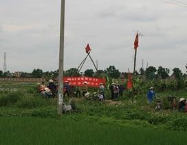 Thủ tướng yêu cầu làm rõ vụ xô xát tại Tiên Lãng