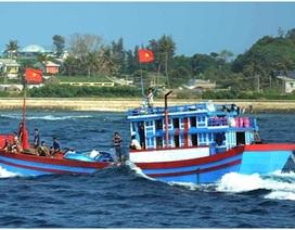 Thủ đoạn mới của tàu tuần tra Trung Quốc