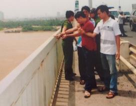 Những kỳ án sông Hồng