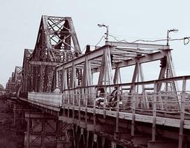 Pháp có nguyện vọng bảo tồn nguyên trạng cầu Long Biên