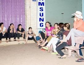 Vụ vỡ nợ trên 70 tỉ đồng ở Bình Phước: Hàng chục nạn nhân vô vọng
