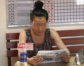 Vợ dựng kịch bản tự bắt cóc để… tống tiền chồng ngoại quốc