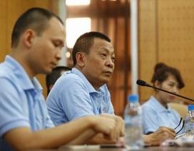 Nhà báo Lại Văn Sâm cũng bị giả mạo facebook