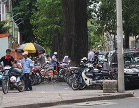 TPHCM: Trả lại sự thông thoáng cho vỉa hè, đường phố