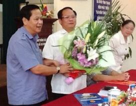 Ông Tất Thành Cang nhậm chức Giám đốc Sở Giao thông Vận tải TPHCM