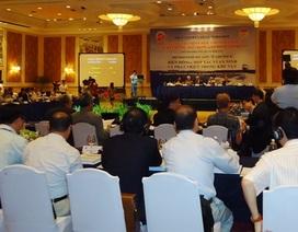 ASEAN phải đoàn kết trong vấn đề Biển Đông