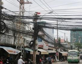 TPHCM: Tăng cường bảo đảm an toàn lưới điện