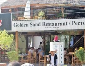 Xử nghiêm nhà hàng Việt kỳ thị người Việt