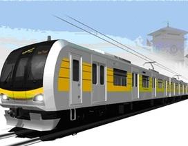TPHCM chi gần 8.000 tỉ đồng mua 17 đoàn tàu tuyến metro số 1