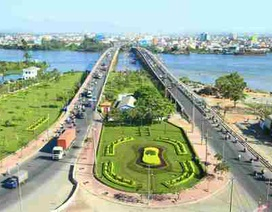 Sắp thu phí giao thông qua cầu Bình Triệu 1