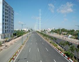 Hối hả khánh thành đường Phạm Văn Đồng trước ngày 2/9