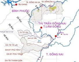 Giải trình về môi trường của thủy điện Đồng Nai 6, 6A