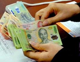 TPHCM kiến nghị cải tiến chế độ tiền lương