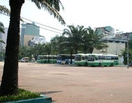 TPHCM điều chỉnh hàng loạt tuyến buýt từ hôm nay