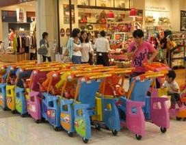 """Thêm 1,5 tỷ USD """"rót"""" vào thị trường bán lẻ Việt Nam?"""